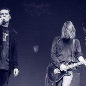 Live @ Burning Shed Night 2006