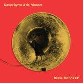 Brass Tactics EP
