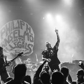 Philip H. Anselmo & The Illegals (Holy Grail From Hell) (6)