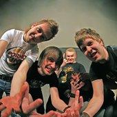 Lumicrea Band