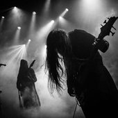Eindhoven Metal Meeting 2016 at De Effenaar