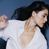 Jessie Ware by James Midwinter