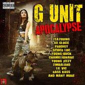G Unit Apocalypse