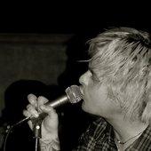 Billie Joe on Stage (Pinhead Gunpowder Show 2008)