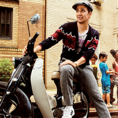 Lin Manuel Miranda for GQ Magazine