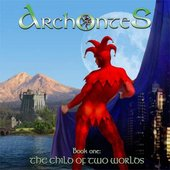 Book One: The Child Of Two Worlds