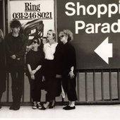 Edinburgh 1985