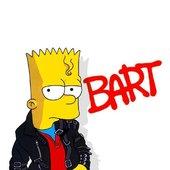 Барт Сімпсон
