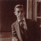 Maurice Ravel, 1910