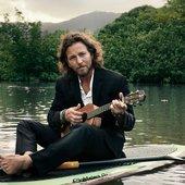 """Eddie Vedder \""""Longing To Belong\"""" 2011 Promo"""