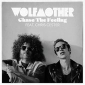 Chase the Feeling (feat. Chris Cester) - Single
