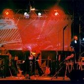scheuer stuur 1 – Starklub Dresden 1990 (Foto: Bildermann)