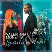 Spirit of the Night - EP