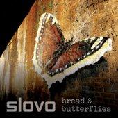 Bread & Butterflies