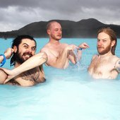 Kerrang! Island promotional photo