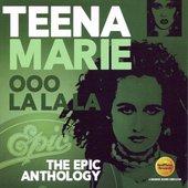Ooo La La La - The Epic Anthology