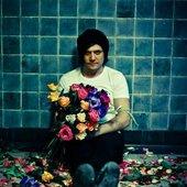 Flower photo session, Hamburg 2014
