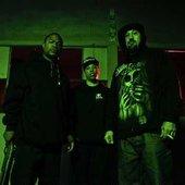 Xzibit, Demrick & B-Real