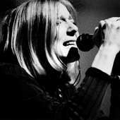 [P]ortishead - Beth Gibbons