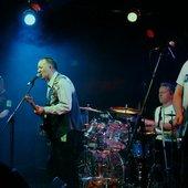 ATV - Portsmouth (Wedgewood Rooms)