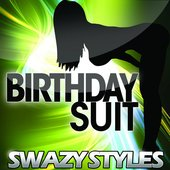 Birthday Suit - Single