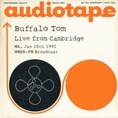 Live From Cambridge, MA, Jan 15th 1991 WMBR-FM Broadcast (Remastered)