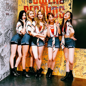 EXID x TOWER RECORDS