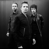 Muse NEW PROMO 2015 PNG