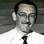 Ary Barroso, 1942