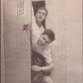 Stockholm Monsters in the NME, April 1986