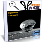 Cover Detektei Hase 2