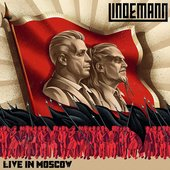 Live in Moscow [Explicit]
