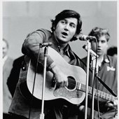 Phil Ochs Live in Concert
