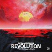 Revolution (feat. Mark Wilkinson)