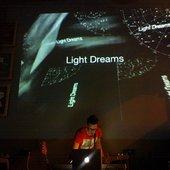 Light Dreams