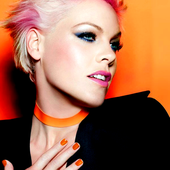 P!nk for Cover Girl