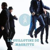La Guillotine de Magritte - Single