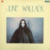 June Wallack