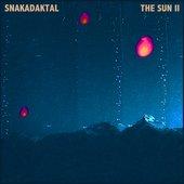 The Sun II - EP