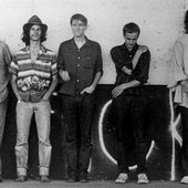 Early Camper Van Beethoven
