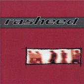 Rasheed Cover