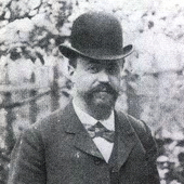 Dukas in a Hat