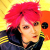 Avatar for hide-X