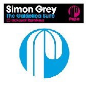 The Galáctica Suite (Crackazat Remixes)