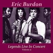 Legends Live in Concert