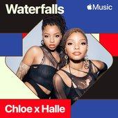 Waterfalls - Single