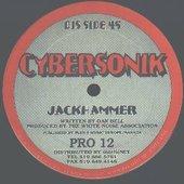 Jackhammer / Machine Gun