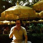 JS (Joerg Sommermeyer), 1980 in  Chicago (USA)