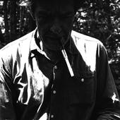 Cage cigarette, mushrooms