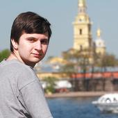 Avatar for MikhailDvorkin